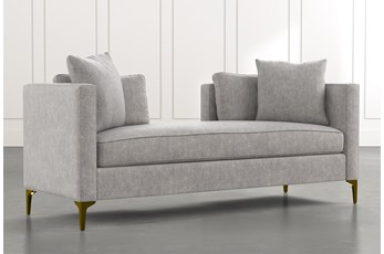 Brooklyn Light Grey Daybed
