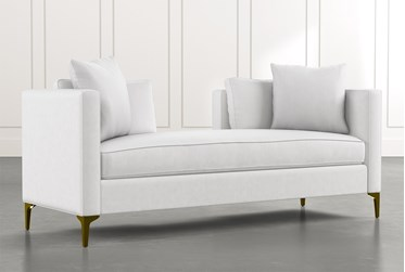 Brooklyn White Daybed