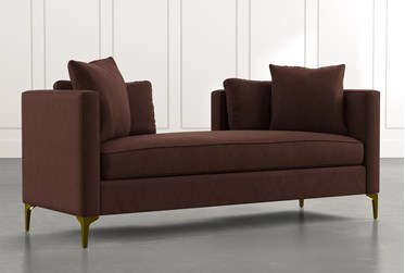 Brooklyn Brown Daybed