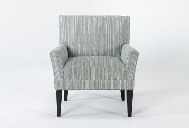 Brooke II Accent Chair - 360