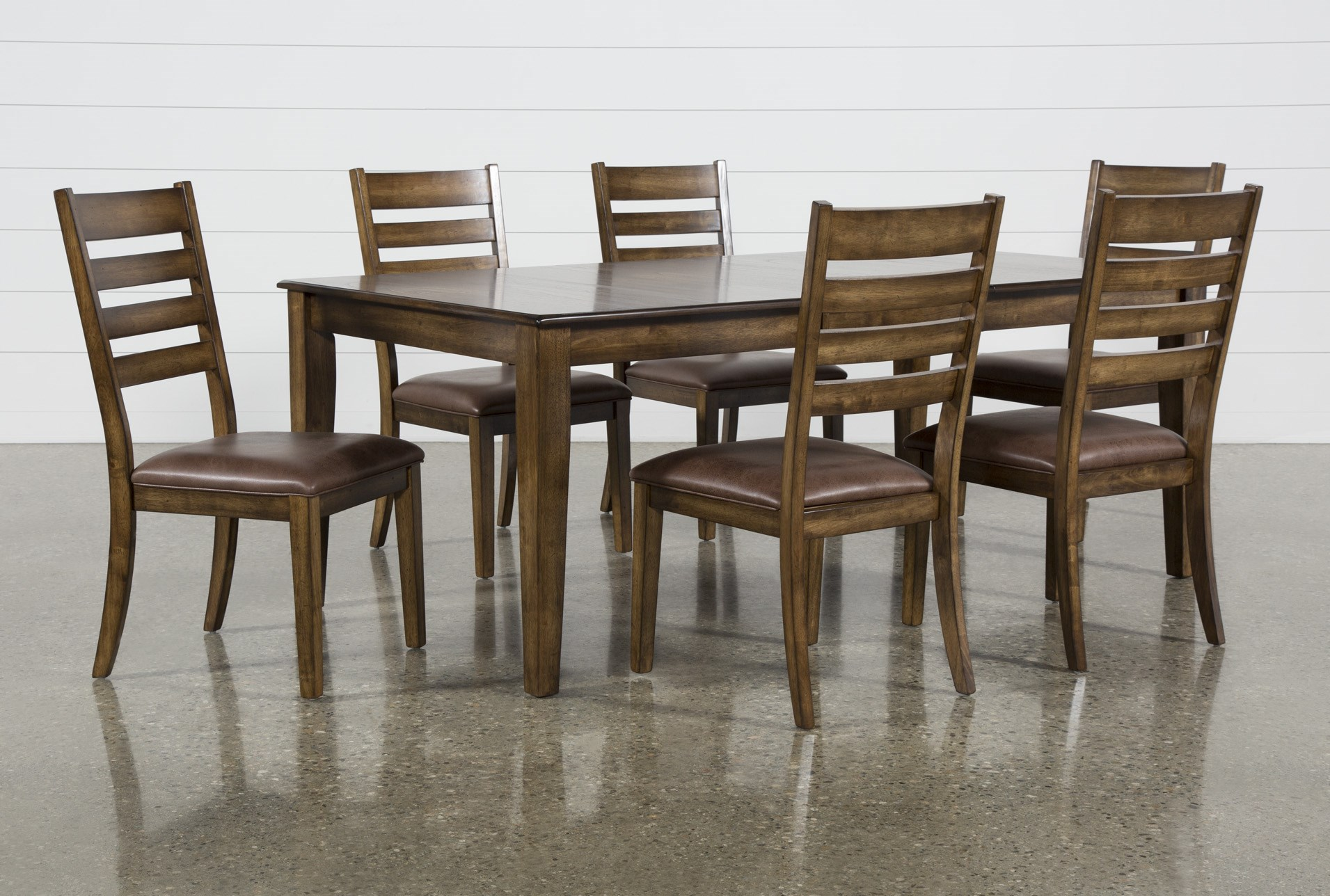 Rory 9 Piece Extension Dining Set