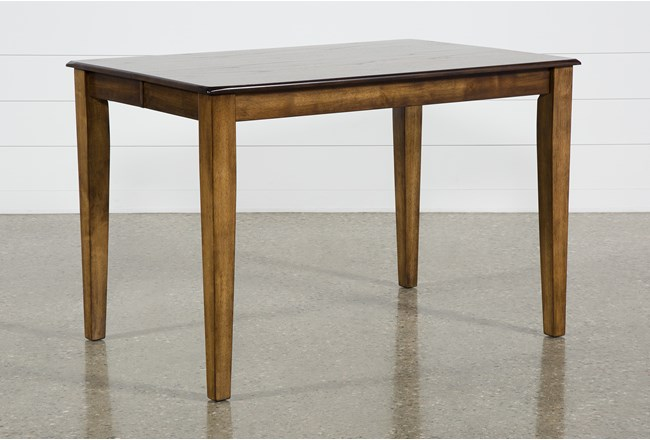 Rory Extension Counter Table - 360