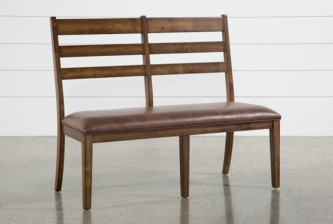Rory Dining Bench - 360