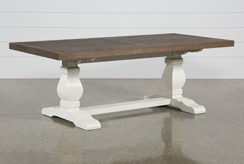 Brentwood Rectangle Dining Table