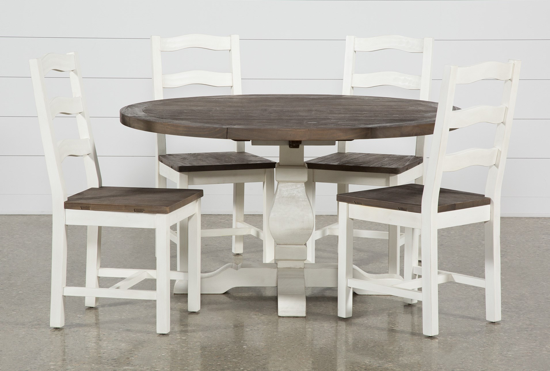 Brentwood Round 5 Piece Dining Set Qty 1 Has Been Successfully Added To Your Cart