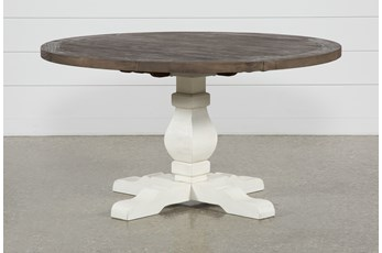 Brentwood Round Dining Table