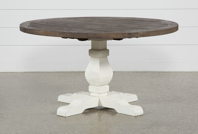 Brentwood Round Dining Table - 360