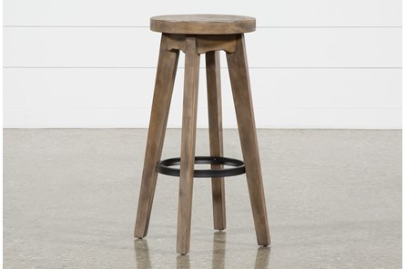 Wondrous Bar Stools To Fit Your Home Decor Living Spaces Unemploymentrelief Wooden Chair Designs For Living Room Unemploymentrelieforg