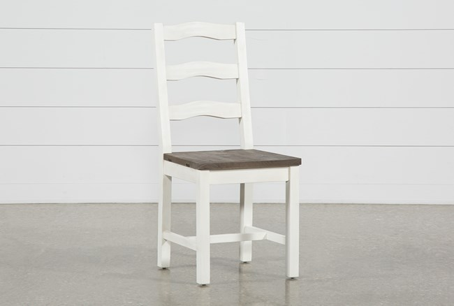 Brentwood Side Chair - 360
