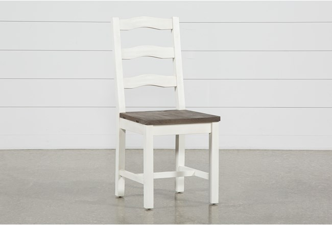Brentwood Dining Side Chair - 360