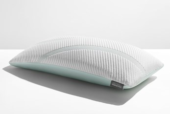 Tempur Adapt Pro Mid Queen Pillow With Cooling
