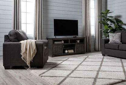 Santa Clara 60 Inch TV Stand