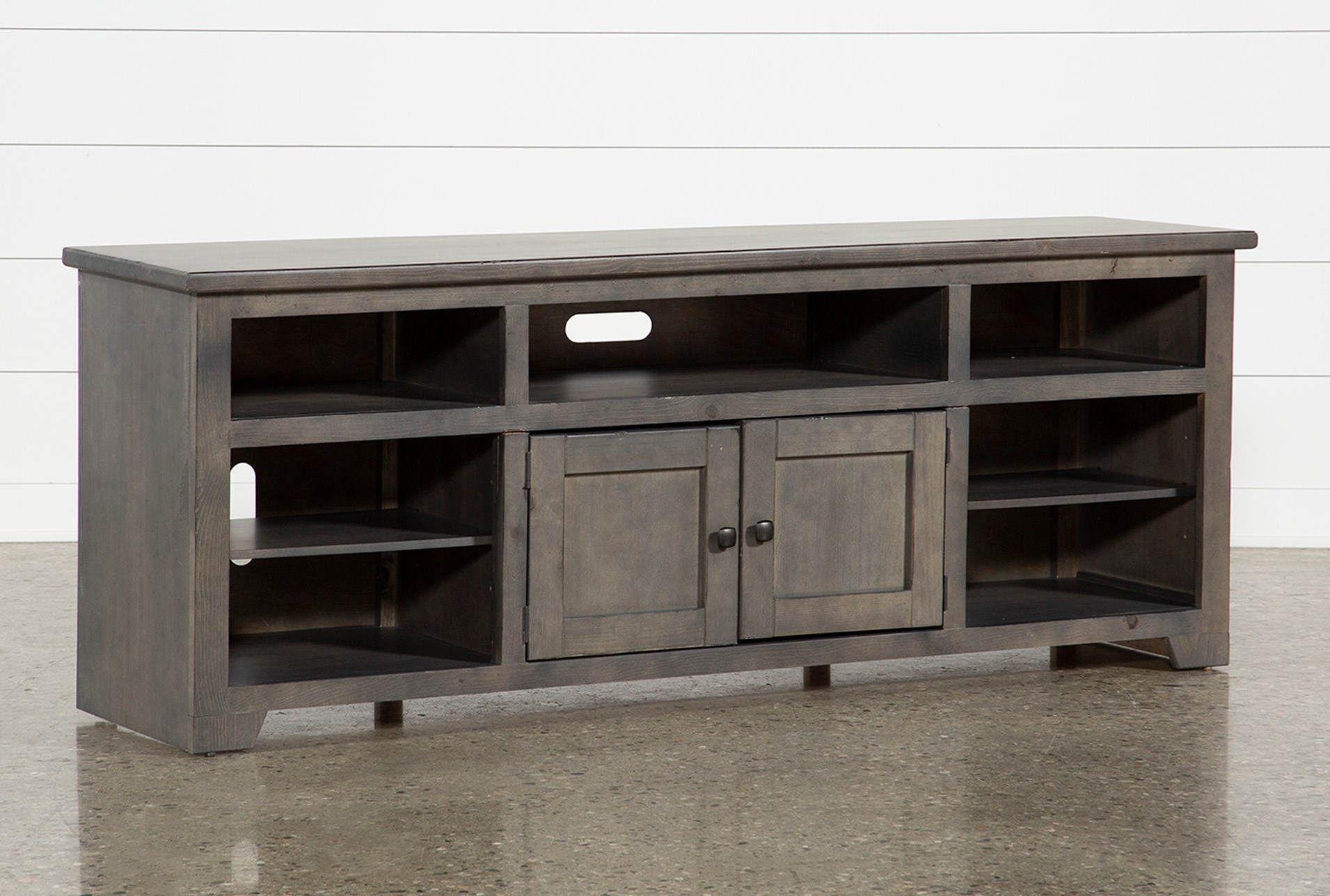 Santa Clara 70 Inch Tv Stand Living Spaces