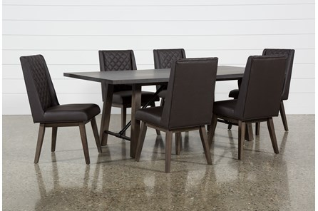 Links 7 Piece Dining Set - Main