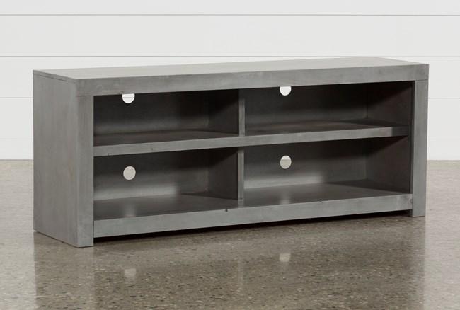 Kilian Grey 60 Inch Tv Stand - 360