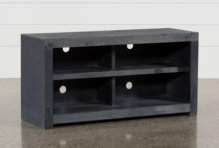Kilian Black 49 Inch TV Stand