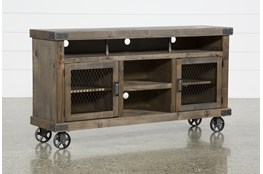 Grahm 65 Inch Tv Stand