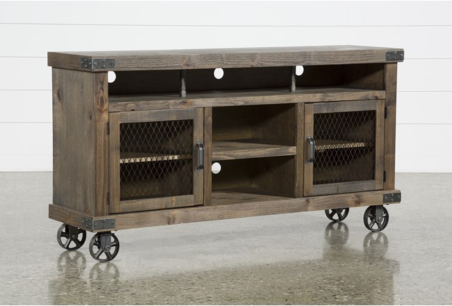 Grahm 65 Inch Tv Stand - 360