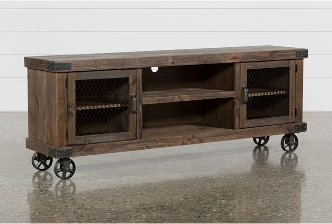 Grahm 74 Inch Tv Stand - 360
