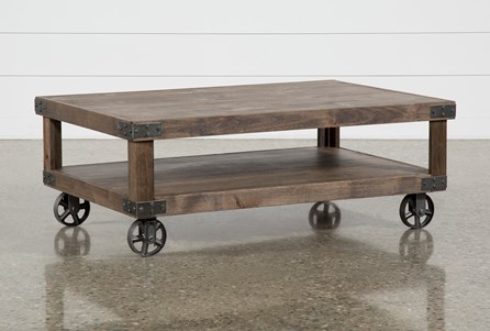 Grahm Coffee Table