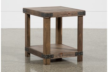 Grahm End Table
