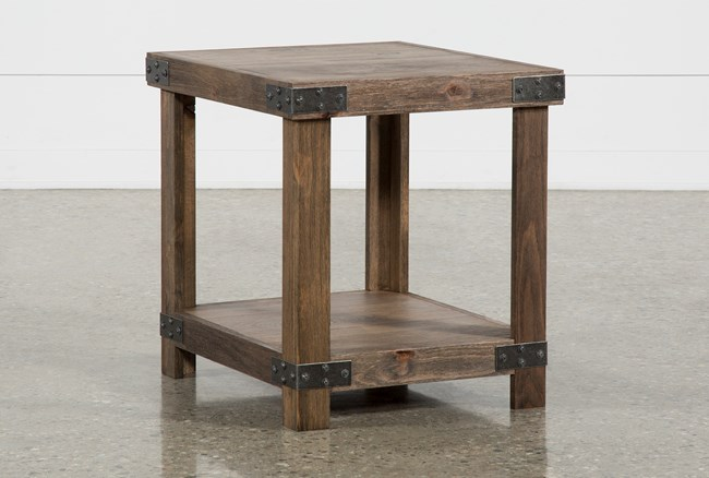 Grahm End Table - 360