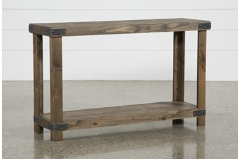 "Grahm 50"" Sofa Table"