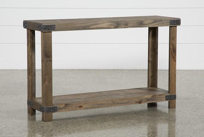 Grahm Sofa Table - 360