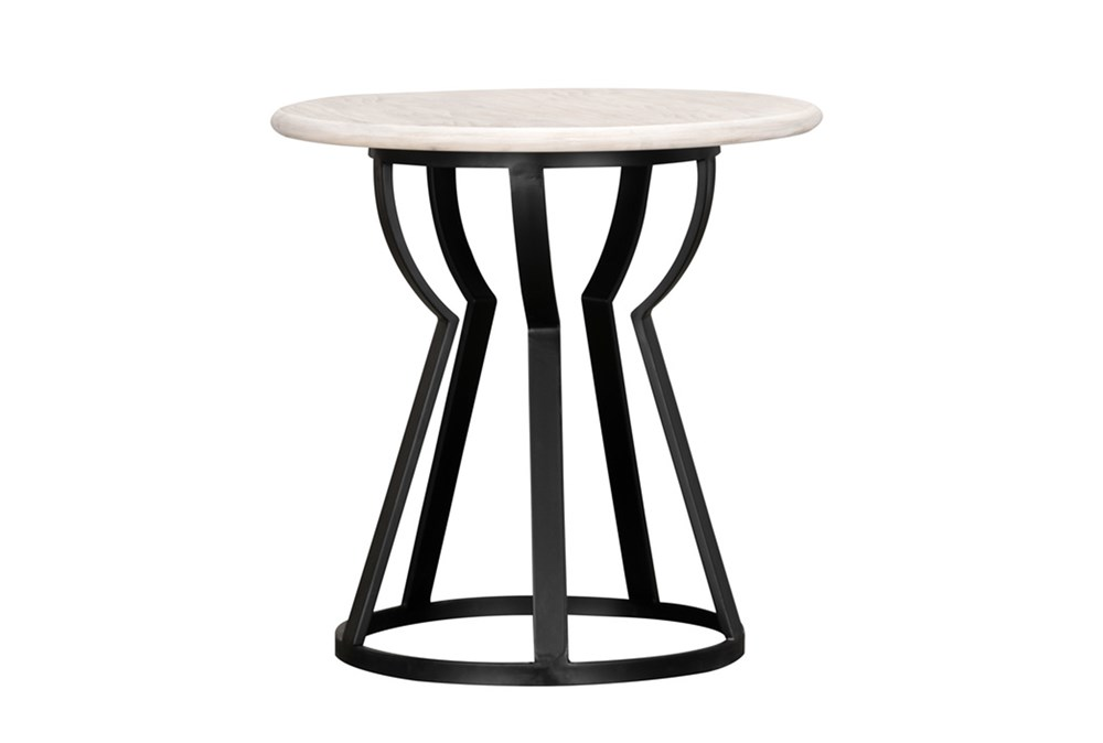 Magnolia Home Belford End Table By Joanna Gaines