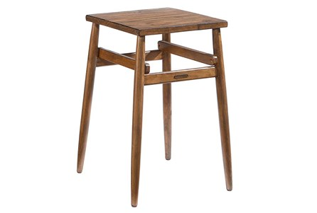 Magnolia Home Strut End Table By Joanna Gaines