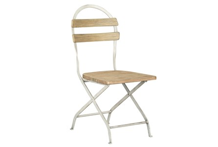 Magnolia Home Nikki Side Chair