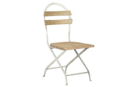 Magnolia Home Nikki Dining Side Chair By Joanna Gaines - Main