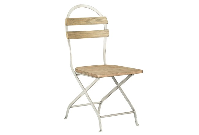 Magnolia Home Nikki Dining Side Chair By Joanna Gaines  - 360