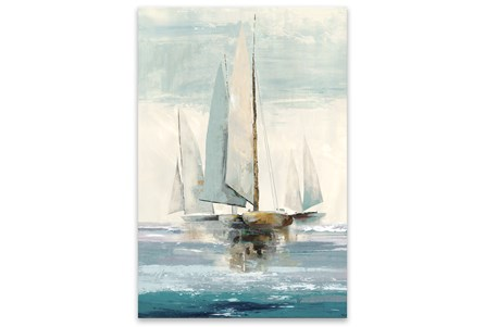 Picture-Set Sail 24X36