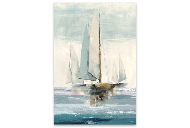 Picture-Set Sail 24X36 - 360