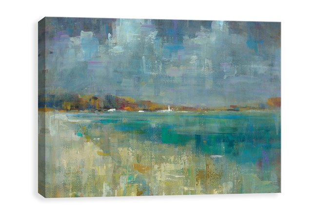 Picture-Painted Seascape 36X24 - 360