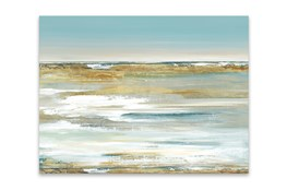 Picture-Low Tide 40X30