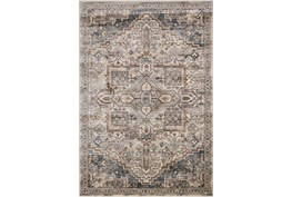 94X134 Rug-Grace Grey Traditional