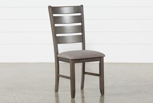 Ashford Side Chair - 360