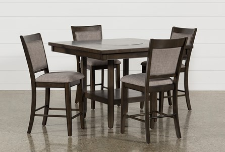 Sutton 5 Piece Counter Set