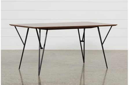 Rectangle Dining Table - Main
