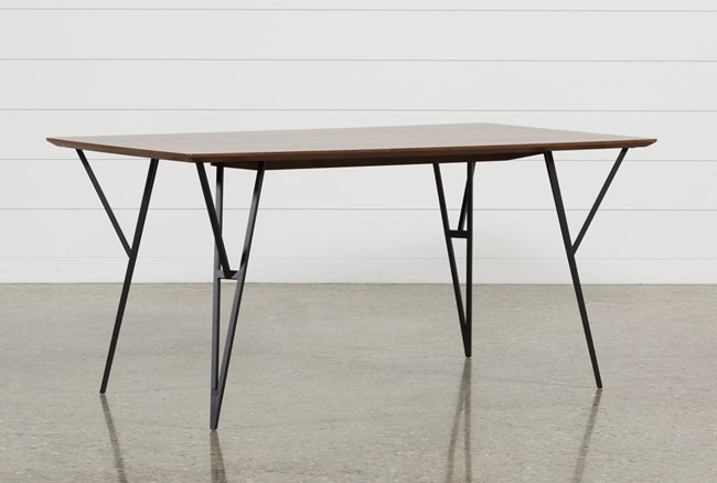 Rectangle Dining Table - 360