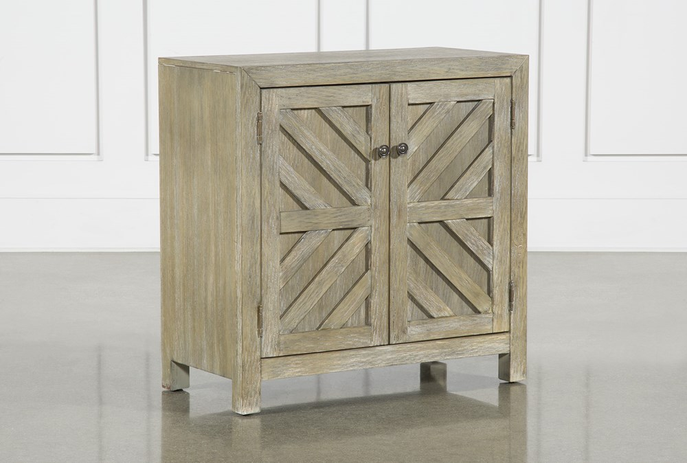 Colter Accent Chest