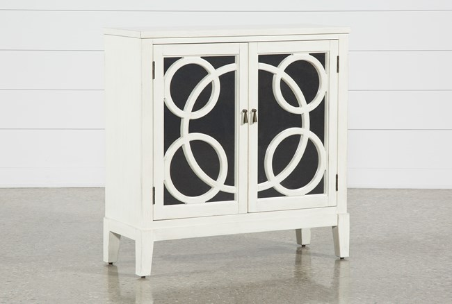 Walten Accent Chest - 360