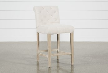 Kinsey 25 Inch Counter Stool