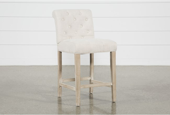 Kinsey 25 Inch Counter Stool - 360