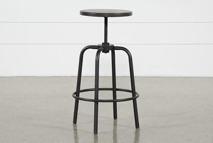 Peachy Millie Adjustable Counter Stool Ibusinesslaw Wood Chair Design Ideas Ibusinesslaworg