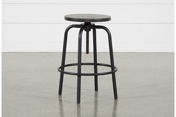 "Millie Adjustable 24"" Counter Stool"