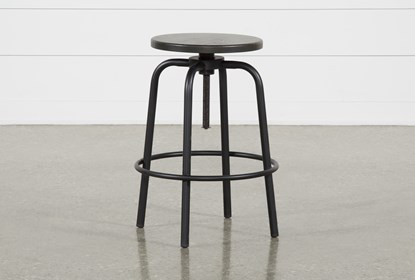 Peachy Millie Adjustable Counter Stool Pdpeps Interior Chair Design Pdpepsorg