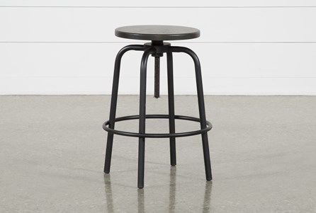 Millie Adjustable Counter Stool